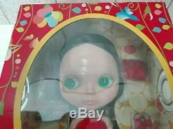 New TAKARA Blythe Love Mission Neo Blythe Free shipping