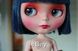 OOAK Custom Neo Blythe Doll Asian Butterfly Encore ABE SBL U. S. Seller