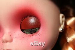OOAK Custom Neo Blythe Doll Mademoiselle Rosebud MRB SBL Takara U. S. Seller