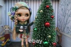OOAK custom Neo Blythe doll Sbl