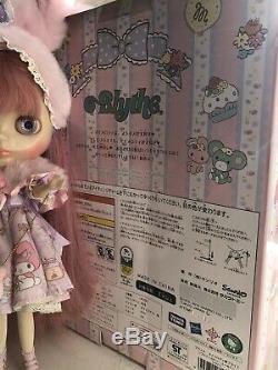 Original Takara Neo Blythe My Melody