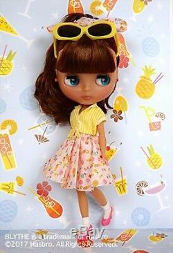 Pineapple Princess Neo Blythe Limited Doll TAKARA TOMY new japan f/s