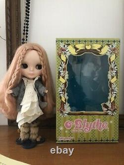 Poupée Blythe Vinter Arden / Neo Blythe Vinter Arden Doll (France)