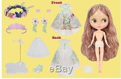 Pre Neo Blythe Garden of Joy CWC Exclusive 16th Anniversary Doll Japan