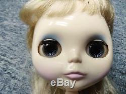 Pre Owned 2006 Neo Blythe Doll Yuki no Namida Shop Limited Takara Tomy Nude Doll