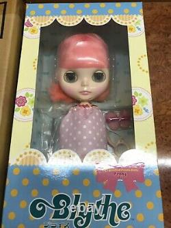 Prima Dolly PEONY CWC Limited Neo Blythe
