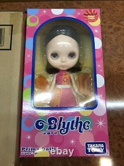 Prima Dolly Tokyo Limited Neo Blythe (see condition)