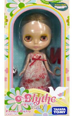 Prima Dolly Winsome Willow Takara Tomy Doll Neo Blythe Kawaii From Japan