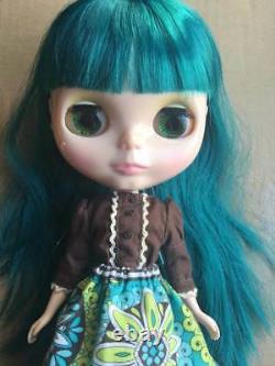 RARE Neo Blythe 6th anniversary Princess a la Mode (PAM) Takara