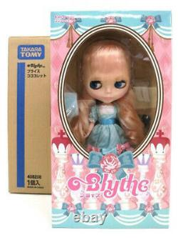 Rare 2012 New Takara Tomy Neo Blythe CWC Coco Colletter Junie Moon 12 Doll