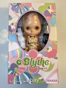 Rare BNIB Blythe Doll Neo Mademoiselle Rose Bud (MRB) SBL-8 Takara UK SELLER