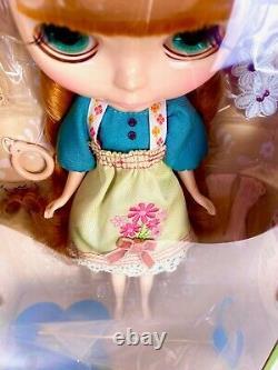 Rare NRFB Blythe Doll Neo Dear LeLe Girl (DLG) Takara UK SELLER
