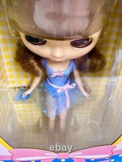 Rare NRFB Blythe Doll Neo Prima Dolly Ashletina (PD3As) Takara UK SELLER
