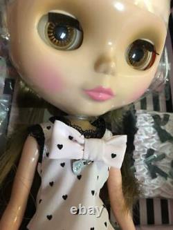 Rare! Takara Tomy BLYTHE Neo Blythe CWC Limited LIL' HEART MILK BLYTHE Doll F/S