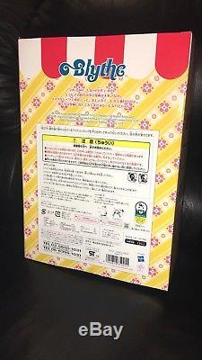 SALE! ALL NEW UNOPENED Takara Top Shop Limited Neo Blythe Nostalgic Pop