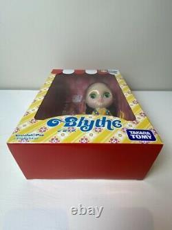 SUPER RARE RBL Blythe Doll Neo. Nostalgic Pop (NP). NRFB. UK SELLER