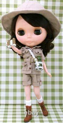 Save The Animals Takara Tomy Doll Neo Blythe Kawaii From Japan