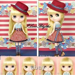 Shop Exclusive Takara Neo Blythe Doll Border Spirit