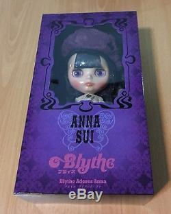 Spring Sale CWC Takara Exclusive 12 Neo Blythe Blythe Adores Anna