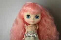 Stock Neo Blythe Doll Charlotte Des Fleurs