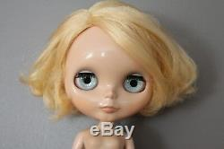 Stock Prima Dolly Saffy Takara Neo Blythe Doll