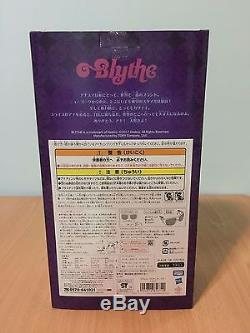 Summer Sale CWC Takara Exclusive 12 Neo Blythe Blythe Adores Anna