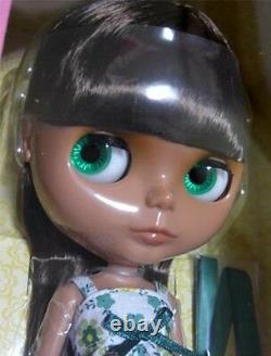 TAKARA 12 CWC Neo Blythe PRIMA DOLLY HEATHER SKY NRFB (2009)