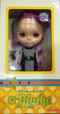 TAKARA Blythe Neo Blythe Prima Dolly Violet