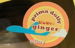 TAKARA Blythe Neo Blythe Prima Dolly ginger