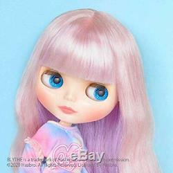TAKARA TOMY NEO Blythe Shop Limited Sweet Bubbly Bear Doll Figure EMS withTracking