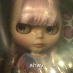 TAKARA TOMY NEO Blythe Shop Limited Sweet Bubbly Bear Doll Figure Japan