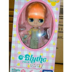 TAKARA TOMY NIB Neo Blythe Simply Mango Simply MangoCWC limited Doll