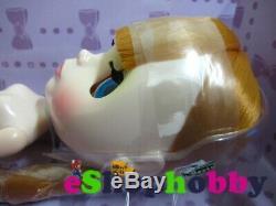 TAKARA TOMY Neo Blythe Doll Lumi Demetria Nude Doll