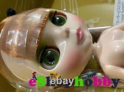 TAKARA TOMY Neo Blythe Doll Plaid Parade Nude Doll