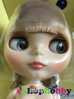 TAKARA TOMY Neo Blythe Doll Sporty Lover Finesse Nude Doll