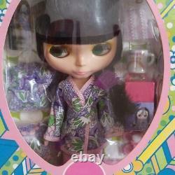 TAKARA TOMY Neo Blythe Lounging Lovely 1/6 Fashion Doll Stuffe Toy Figure