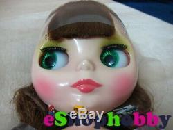 TAKARA TOMY Neo Blythe Picnic Al Fresco Nue Doll