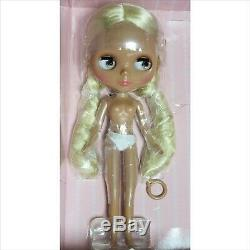 TAKARA TOMY Neo Blythe Shop Limited Asha Alvira Doll Figure Doll only No Outfit