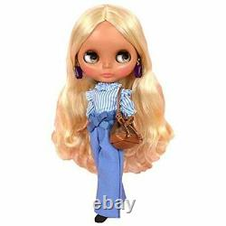TAKARA TOMY Neo Blythe Shop Limited Asha Alvira Doll Figure F/S From Japan