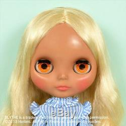 TAKARA TOMY Neo Blythe Shop Limited Asha Alvira Doll Figure from Japan F/S NEW