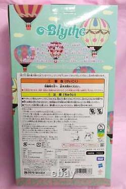 TAKARA TOMY Neo Blythe Shop Limited Doll Didee Eureak From Japan