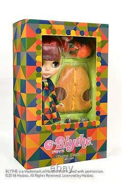 TAKARA TOMY Neo Blythe Shop Limited Fashion Doll Patty Patch EMS with Tracking NEW