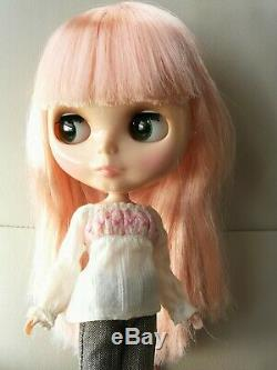 TAKARA TOMY Neo Blythe Toys'R Us Limited Edition doll Stella Savannah