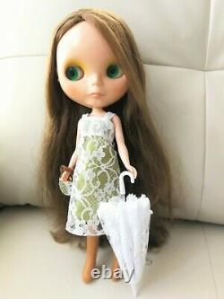 TAKARA TOMY Neo Blythe doll Tea For Two First Edition, EBL-8