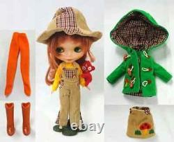 TAKARA doll groovy groove neo blythe blythe shop limited Fast DHLship from japan