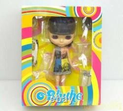 TAKARA neo blythe art attack blyth cwc limited Digure Doll F/S Japan