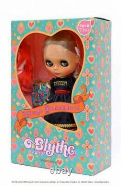 TOP SHOP Exclusive Neo Blythe Doll Zyanya Remembers Limited NEW junie moon japan