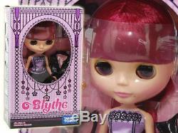 Takara 12 Neo Blythe doll (Natasha Moore) NRFB