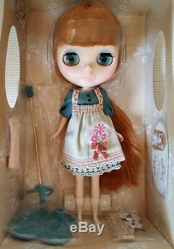 Takara 16 Neo Blythe CWC Exclusive Dear Lele Girl (4000 units only Japan)