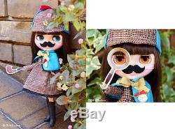 Takara CWC 12 Neo Blythe Doll Lorshek Molseh